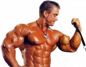 Lee Priest-cutting phase