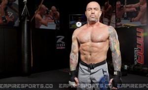 Joe Rogan-MMA